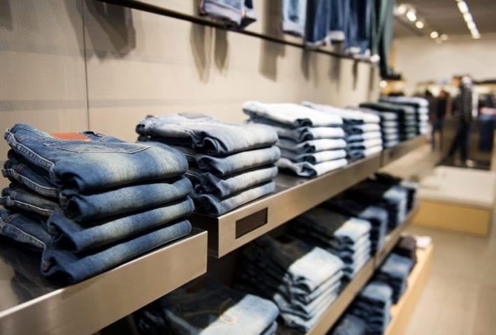 shop fixtures for different industries