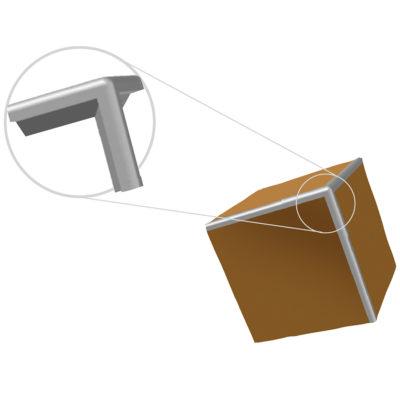Stickman Corner - Radius