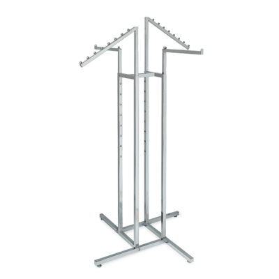 2 & 4-Way Racks & Accessories