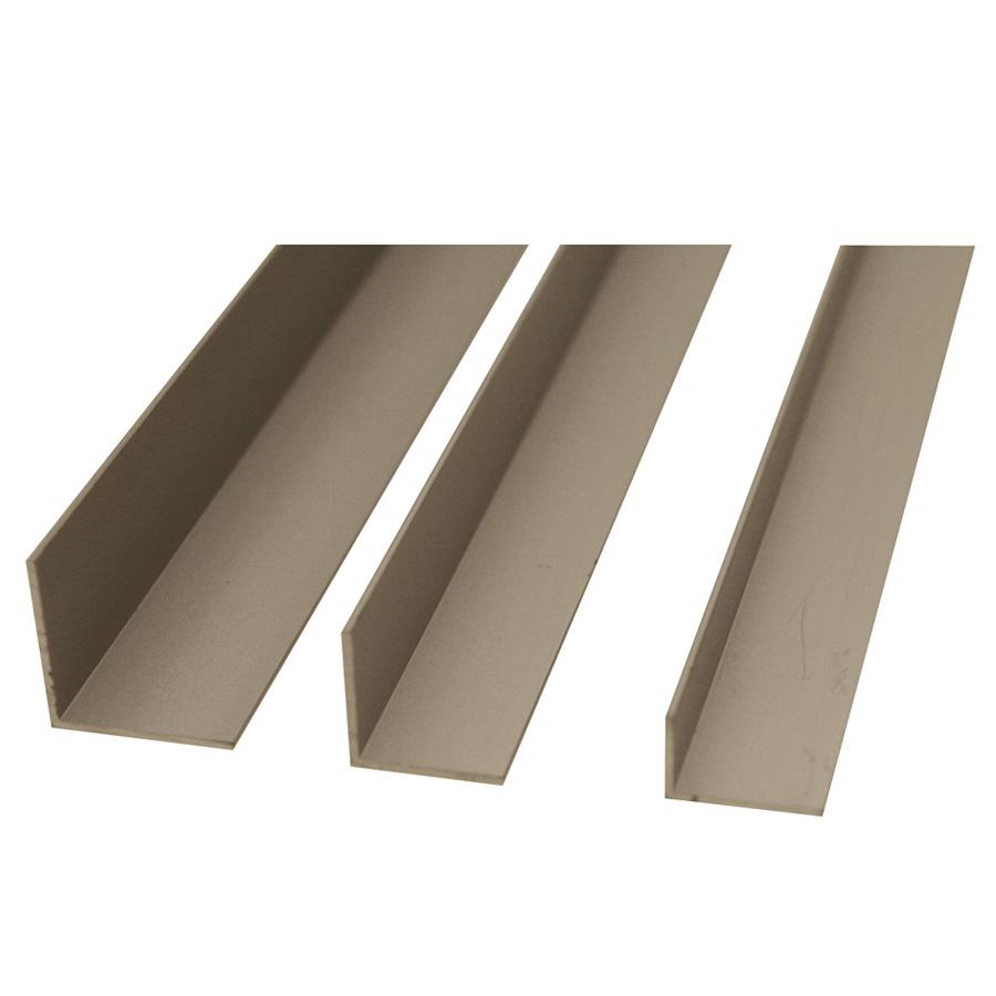 Aluminium-Angle