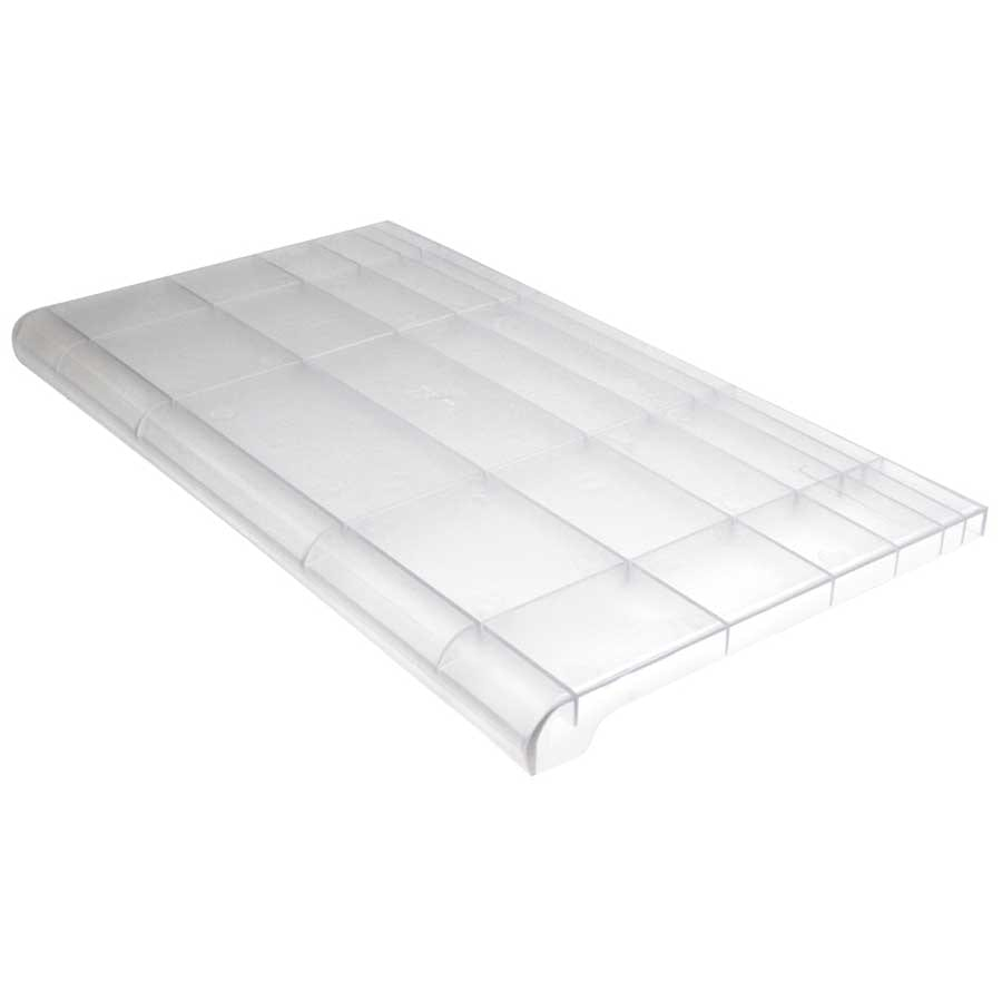 Slatwall-Shelf-Injection-Moulded-with-Bullnose-Front