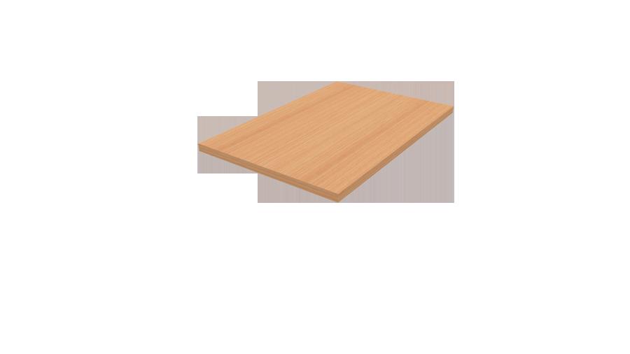 Timber Shelf_Beech_600x400mm_2