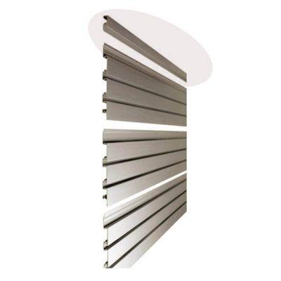 all ali slatwall panel