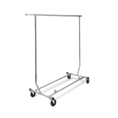 Collapsible Clothing Racks