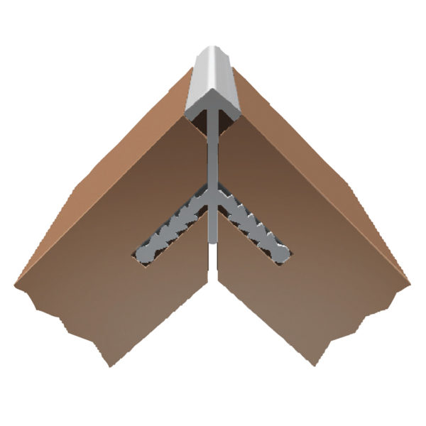 Stickman Corner Protection90°-square-corner-without-back-legs-ap8004 - 90