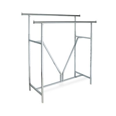 Clothes Racks & Dump Bins