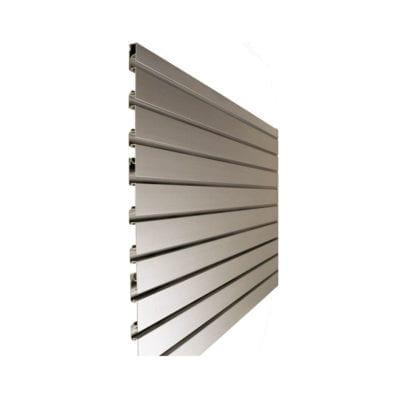 All-Ali Aluminium Slatwall System