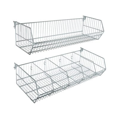 S-Mart Shelving Accessories