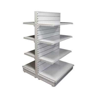S-Mart Retail Shelving System
