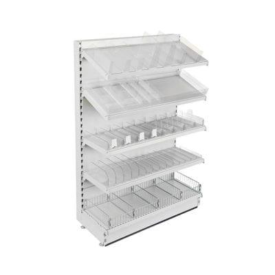Smart Shelf Management