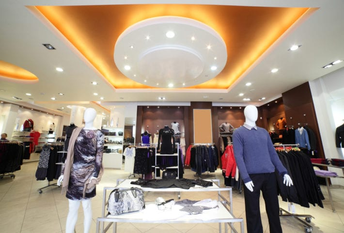 slatwall design store layout