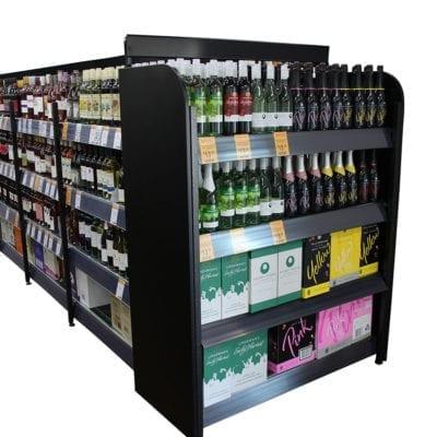 Liquor Solutions