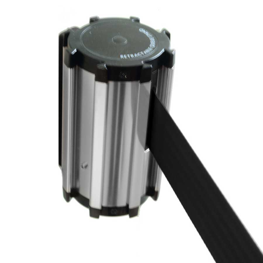 Wall-Mounted-Retractable-Belt-Stand