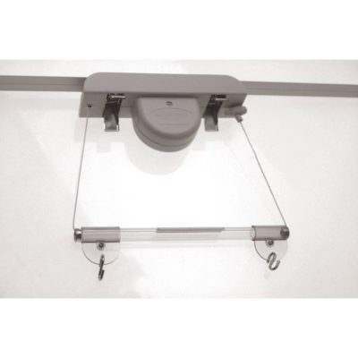REEL-EZ Retractable Signage Solution