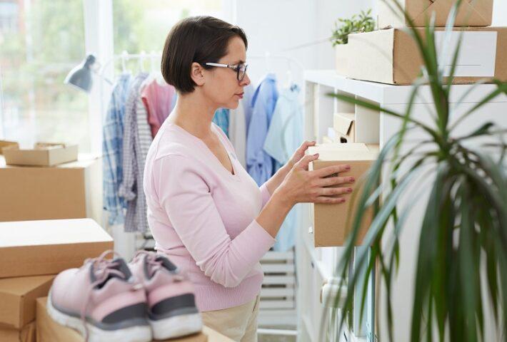 Shelf Management Ideas